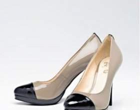 Самые модные туфли на осень 2012 — 10 лучших моделей фото