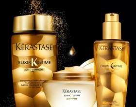 Серия kerastase elixir ultime для волос фото