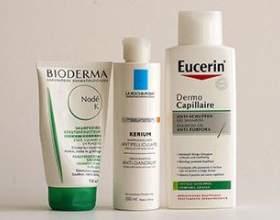 Шампунь от себореи кожи головы: выбор средства и отзывы об использовании фото