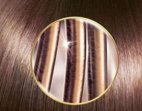 Шампунь с кератином для волос фото