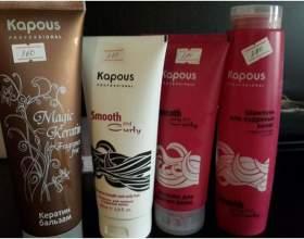Шампуни для волос капус – 14 основных средств достижения красоты фото