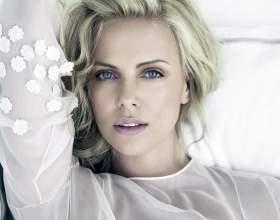Шарлиз терон: очарование блонда фото