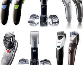 Советы по выбору машинки для стрижки волос фото