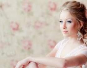 Создание красивых свадебных причесок на коротких, средних и длинных волосах фото
