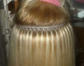 Способы наращивания волос на короткие волосы фото