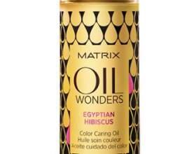 Способы применения масла для волос матрикс (matrix) фото