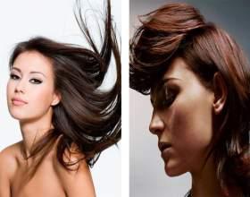 Стайлинг для волос фото