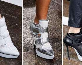 Стильные дамские кроссовки 2015 фото