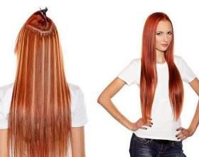 Стоит ли делать наращивание волос? фото