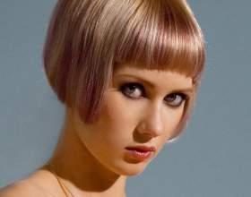 Стрижка без укладки на короткие волосы (фото) фото