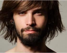 Стрижка бороды: 7 простых шагов к идеальной форме фото