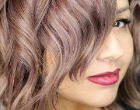 Вечерние прически на средние волосы фото