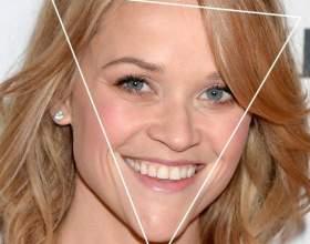 Стрижки для треугольного лица (фото) фото
