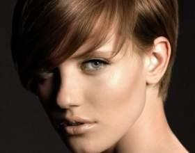 Стрижки на короткие волосы для девушек – новое слово в парикмахерской моде фото