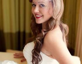 Свадебные прически весна 2012, фото фото