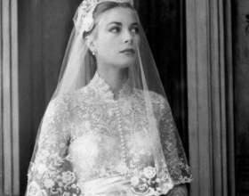 Свадебный наряд – история и традиции фото