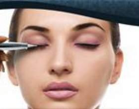 Татуаж глаз: способы нанесения перманентного макияжа фото