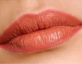 Татуаж губ: преимущества и недостатки фото