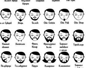 Техника стрижки бороды в домашних условиях фото