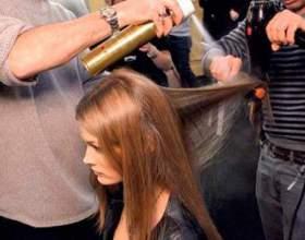 Тестируем термозащитные средства для волос фото