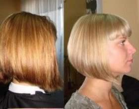 Тонирование волос: красота не требует жертв! фото