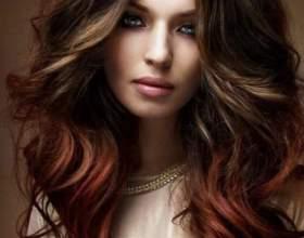 Топ 10 способов придания волосам объема фото