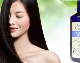 Топ-5 шампуней для волос с iherb.com для качественного ухода и красоты! фото