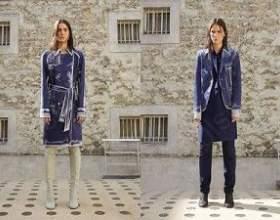 Трендовая верхняя одежка сезон весна 2015 фото