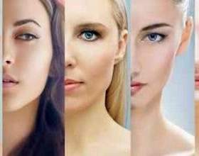 Квадратный или прямоугольный тип лица — какие прически вам выбрать? фото