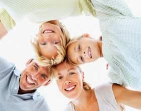 Три основных типа отношений взрослых к детям – какой из них в вашей семье? фото