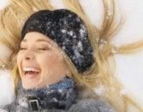Уход за волосами в зимнее время фото