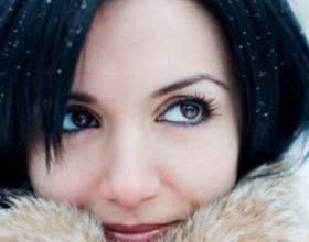 Уход за волосами зимой фото