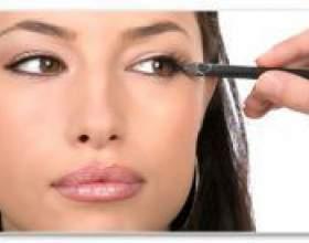 Варианты макияжа глаз фото
