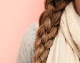Варианты плетения волос — самые модные и креативные фото