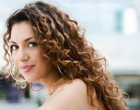 Виды завивки волос и их характеристики фото