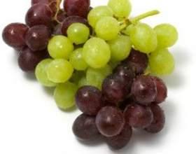 Виноградное масло для волос фото