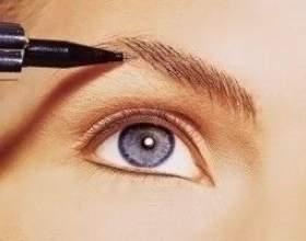 Волосковый татуаж: особенности процедуры, эффект фото