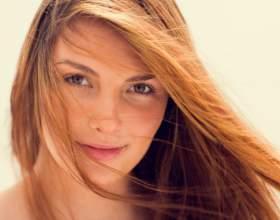 Волосы золотистого цвета фото