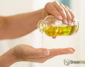 Восстановление и лечение волос абрикосовым маслом фото