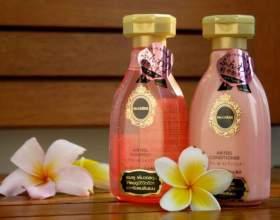 Восточная сказка для волос: 4 новейших японских шампуня на основе природных ингредиентов фото
