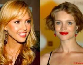 Выбор цвета волос для смуглой, светлой и бледной кожи с учетом оттенка глаз фото