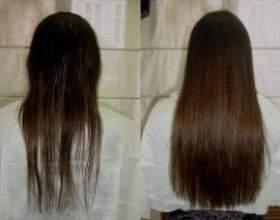 Выглядеть раскошно и стильно: французское наращивание волос фото