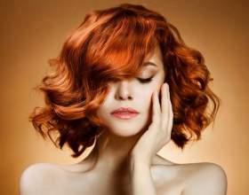 Завивка коротких волос — 3 популярных способа фото