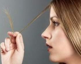Здоровье волос до самых кончиков! фото