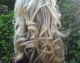 Жемчужный блонд: краска для волос, фото фото