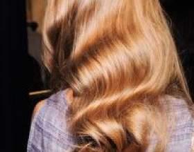 Зимний уход за волосами фото